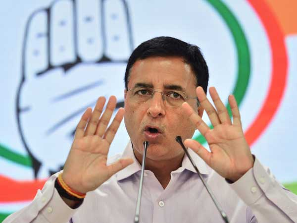 Cong decides not to send spokespersons for TV debates