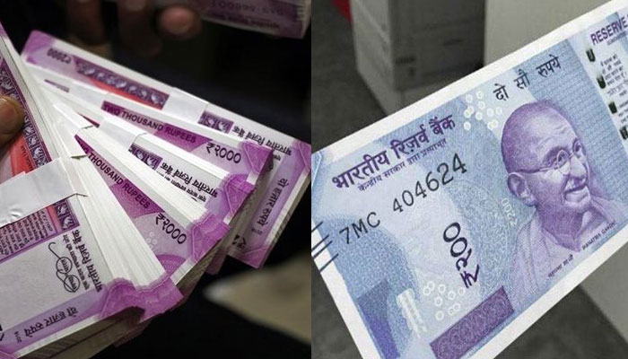 RBI announces new rules for exchange of damaged Rs 2000 and 200 notes