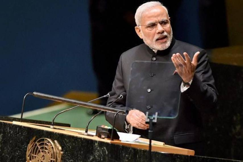 PM Modi to address annual UN General Assembly session on Sept 28