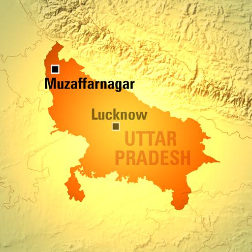 3 idols found inside mosque in Muzaffarnagar village