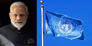 PM Modi on his way to US to attend UN General Assembly