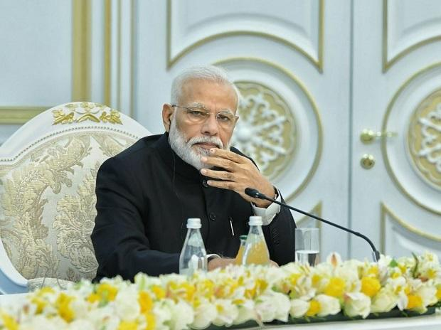 Countries sponsoring terrorism must be held accountable: Modi at SCO