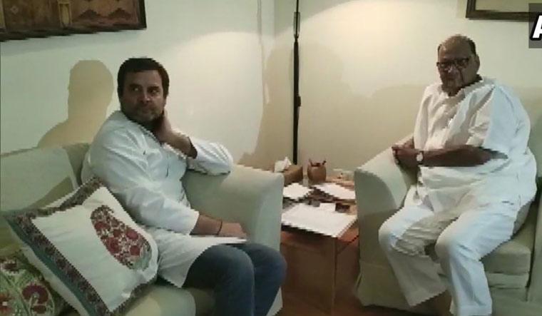 Maharashtra: Four MLAs resign, set to join BJP ahead of polls