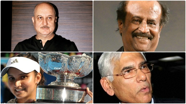 Centre announces Padma awards for 2016