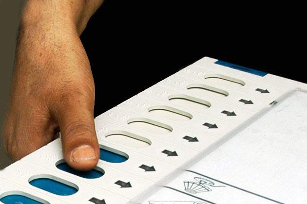 Polling for civic bodies begins in Chhattisgarh