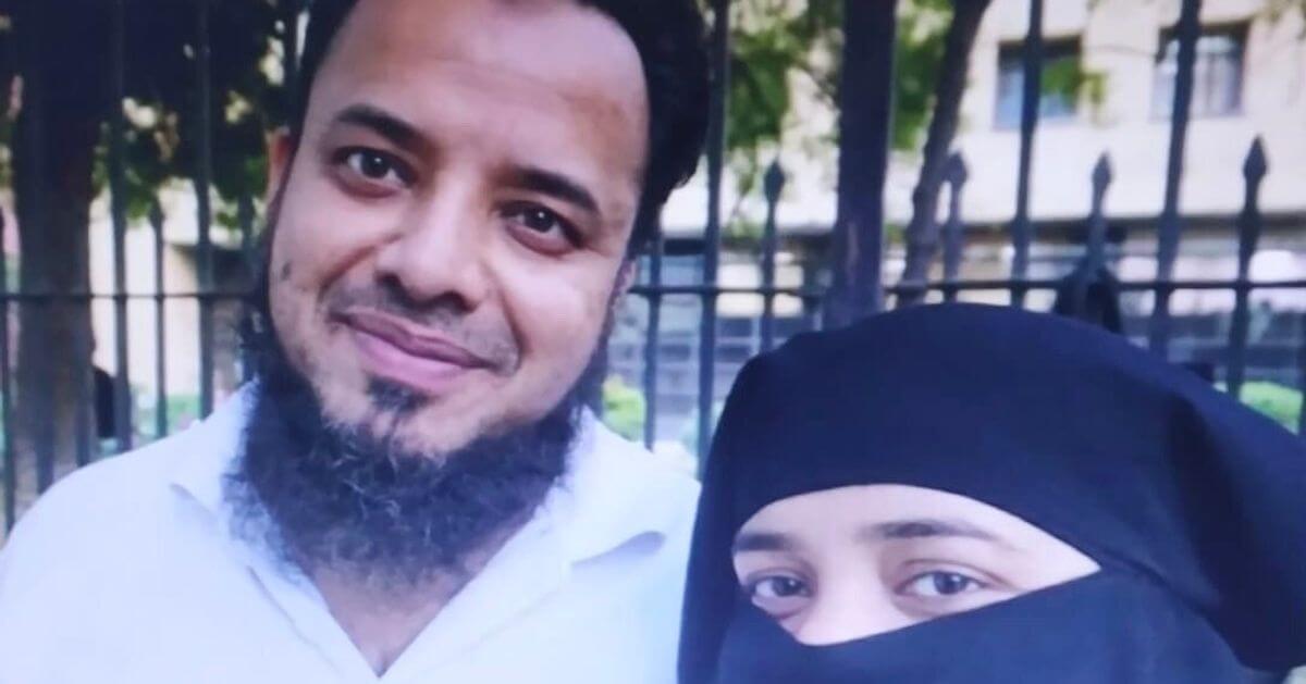 khalidsaifi'swifeappealsforbailasfourmonthscompletessaysdontfearofinvestigation