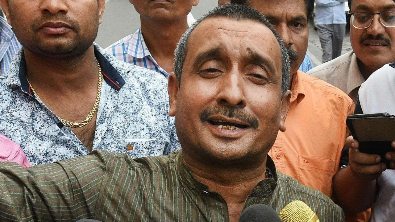 Kuldeep Singh Sengar disqualified from UP assembly membership