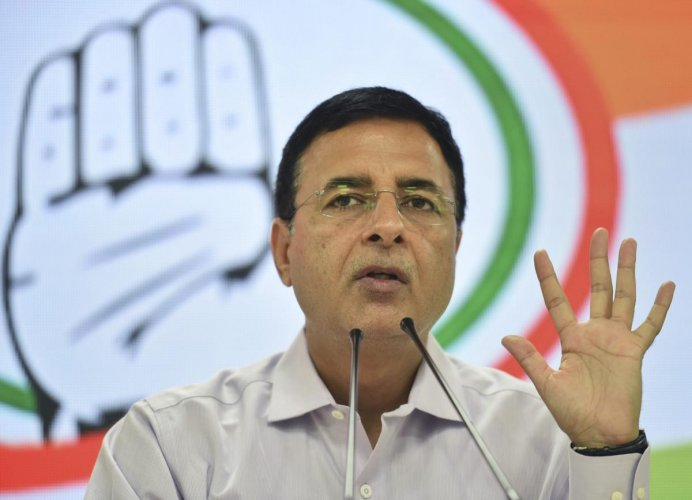 Govt using CBI, ED as personal revenge-seeking departments: Congress
