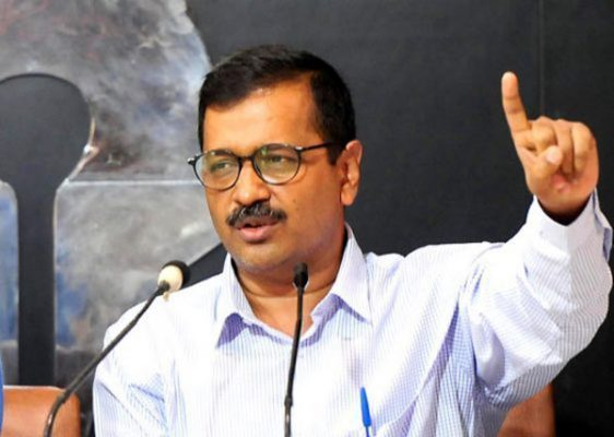 Vote keeping welfare of your family in mind: Kejriwal to opposition party supporters