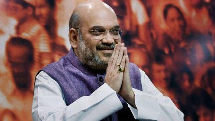 Kolkata Police grants permission for Amit Shah rally