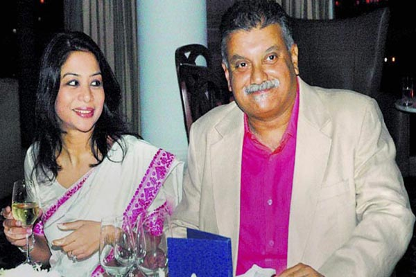Indrani had told Peter Mukerjea about Sheena