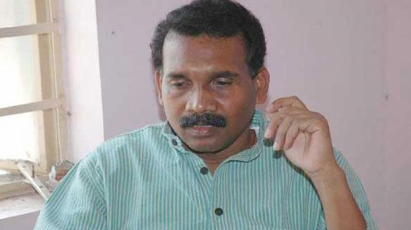 EX-Jharkhand CM Koda get 3 year jail