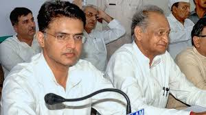 Ashok Gehlot-led Congress govt in Rajasthan plunges into crisis
