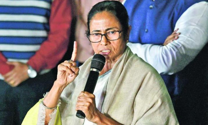 Narendra Modi a seasonal bird, afraid of me, says Mamata Banerjee
