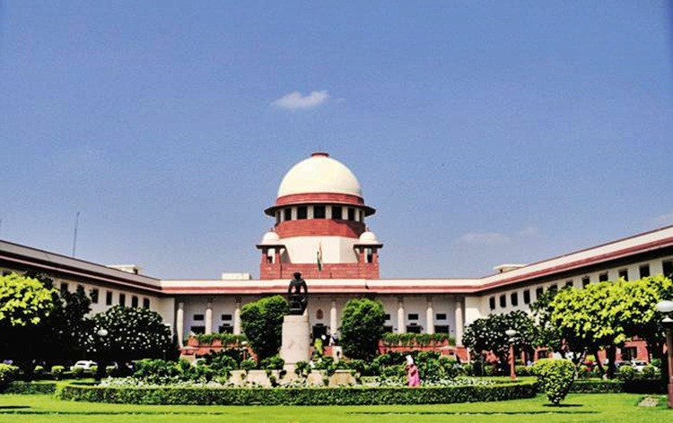 SC dismisses plea to advance poll timing in Lok Sabha election