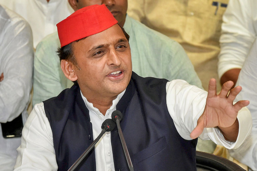 Akhilesh attacks Modi govt over soldiers