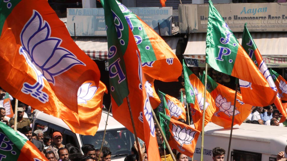 BJP plans awareness campaign on Article 370 in UP
