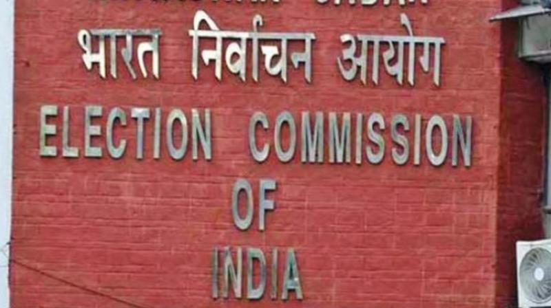 Elections to 24 Rajya Sabha seats to be held on June 19