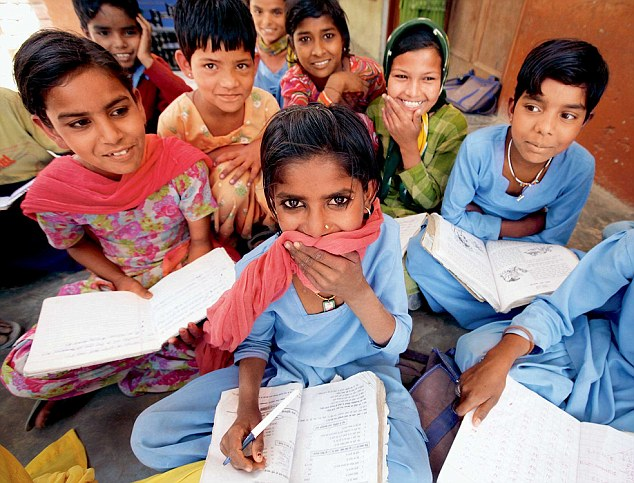 Haryana to celebrate birthday of girl students in state-run schools