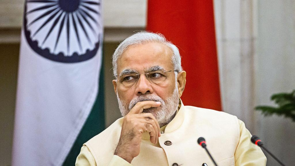 Modi to visit US in September