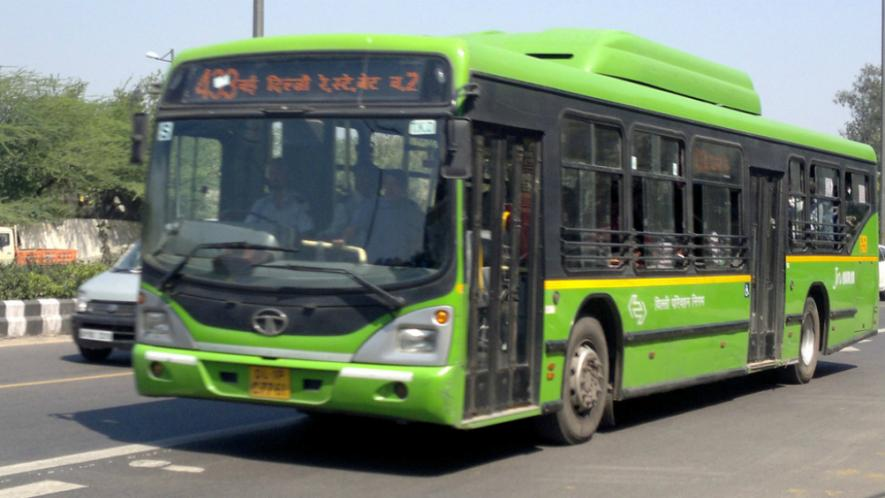 DTC to offer free ride to women on Bhai Dooj