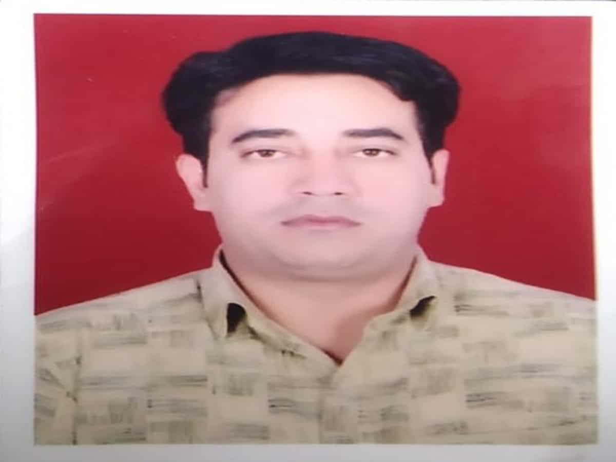 Delhi Violence: IB Officer Ankit Sharma found dead in Chand Bagh