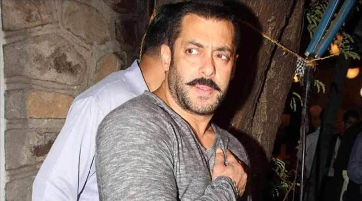 Hit-and-run case: Supreme Court notice to Salman Khan