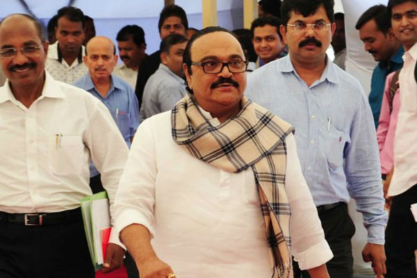 SBI declares Chhagan Bhujbal and family members as willful defaulters
