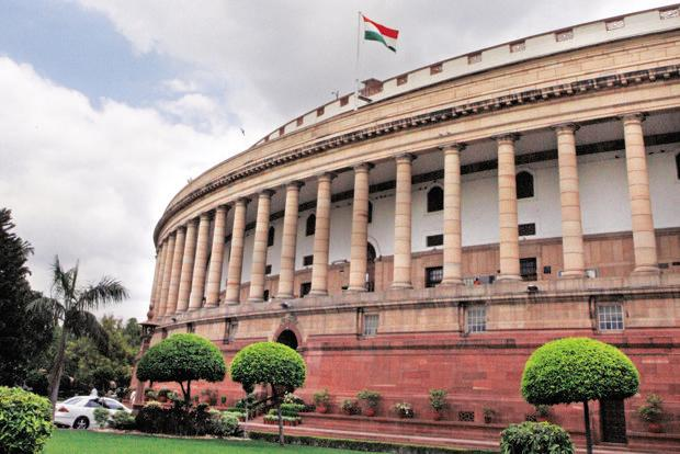 Winter Session of Parliament to begin from 16th Nov