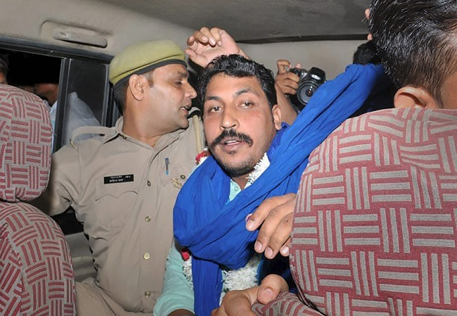 Bhim Army chief Chandrashekhar Azad, 2 others file PIL against CAA, NPR, NRC