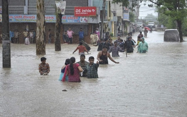 CM Calls In Army For Rescue Operations, 1,171 Villages Ravaged By Floods: Madhya Pradesh Rains
