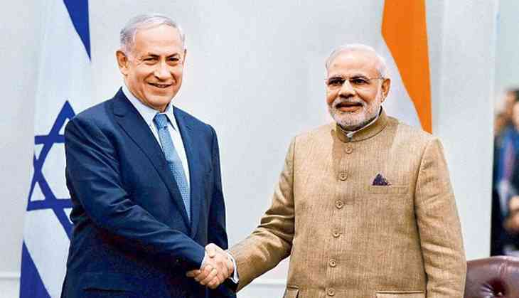 Israel offers unconditional help to India to defend itself, especially against terror: Envoy