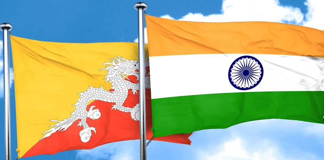 India and Bhutan ink MoU for developing cooperation between two countries