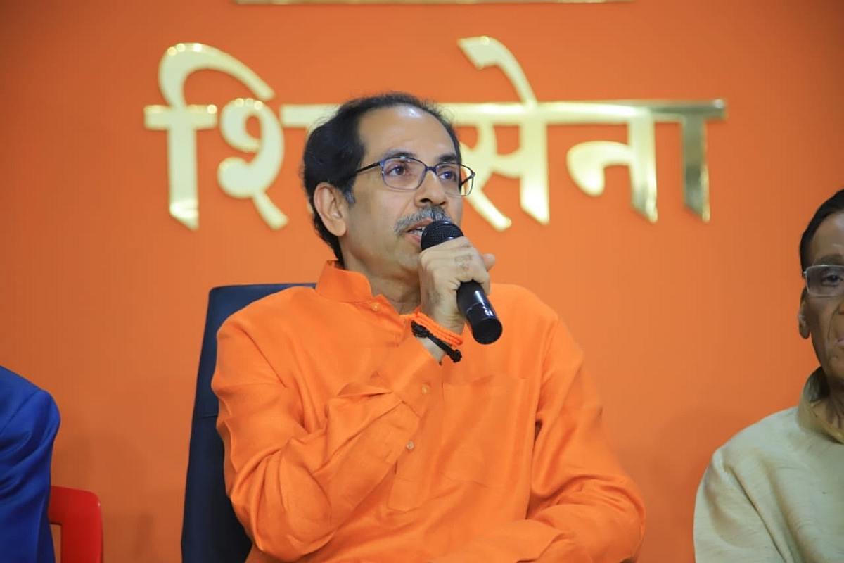 President's rule in Maharashtra a 'scripted act', Fadnavis shedding crocodile tears: Shiv Sena