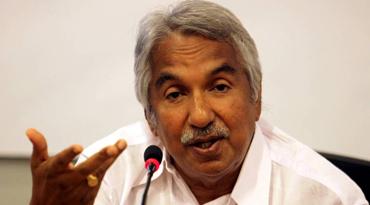 Ready to face allegations legally in Solar scam probe: CM OOmmen Chandy