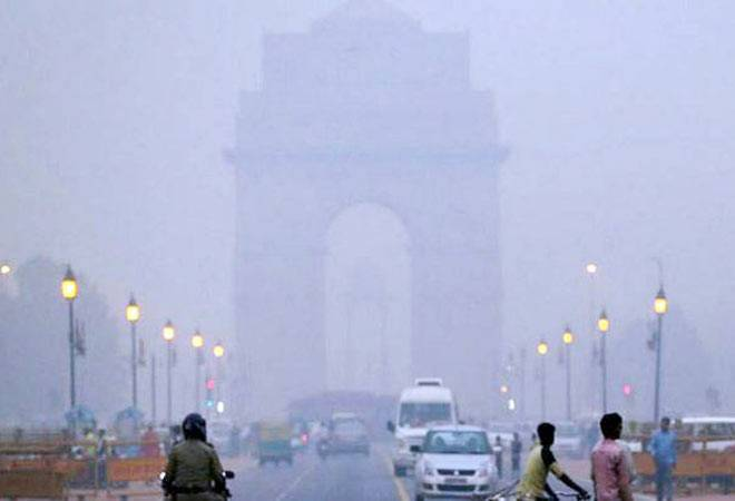 Air pollution level in Delhi once again deteriorates to the very poor category