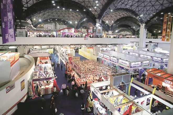 India International Trade Fair to begin today