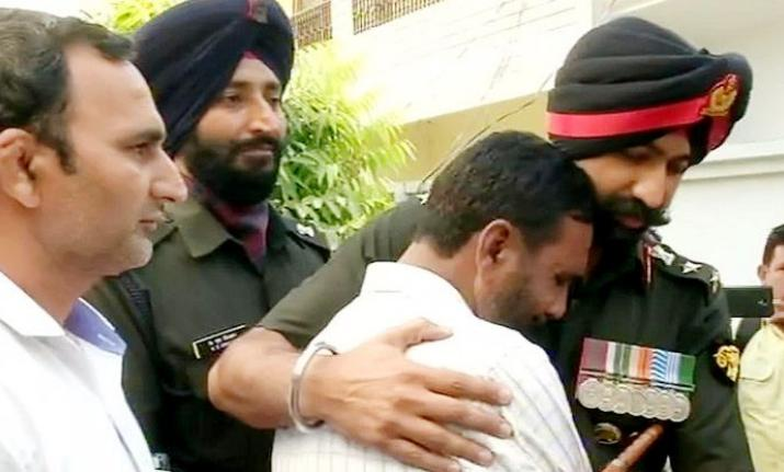 'Mera sher beta kahan gaya': A mother weeps as terrorism claims another Army Major's life in J&K