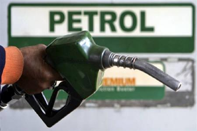 Petrol and diesel prices rise for the fourth consecutive day