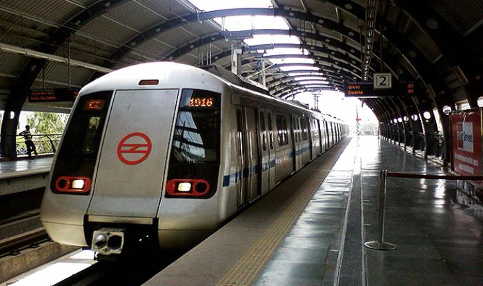 Delhi metro rides costlier from today