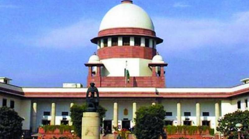 SC agrees to hear plea of 5 more Karnataka