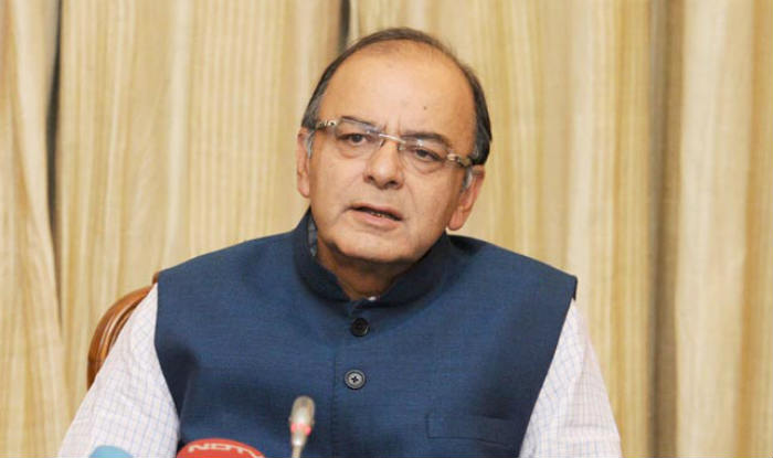 Arun Jaitley to meet State Finance Ministers today