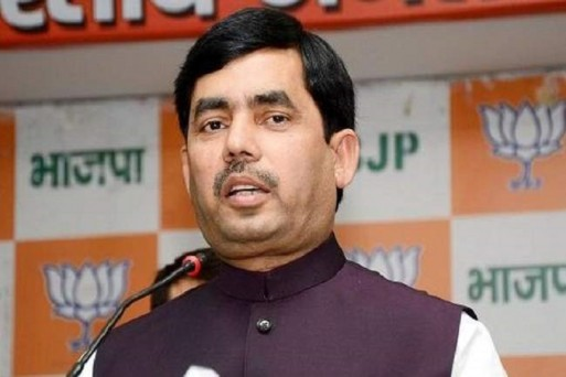 BJP leader Shahnawaz Hussain found positive for coronavirus