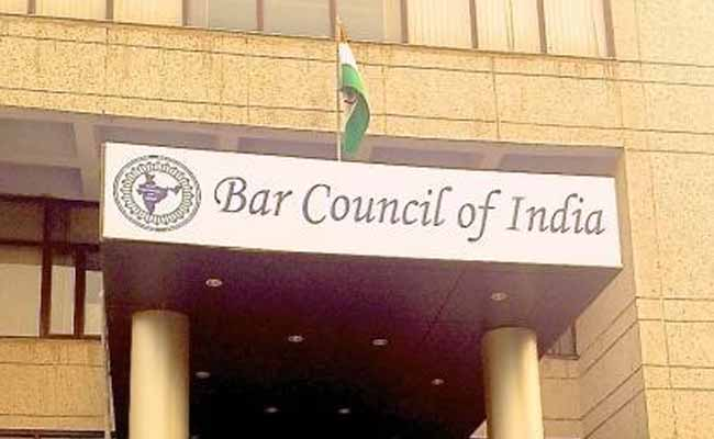 Bar Council of India withdraws suspension of Tamil Nadu lawyers
