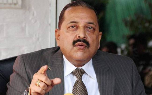 Bamboo industry to play critical role in post-Covid economy: Dr Jitendra Singh