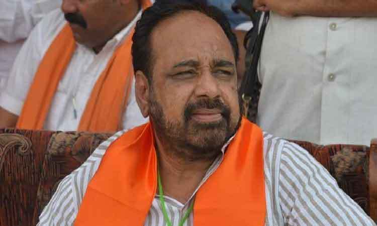 BJP calls for special session in Madhya Pradesh