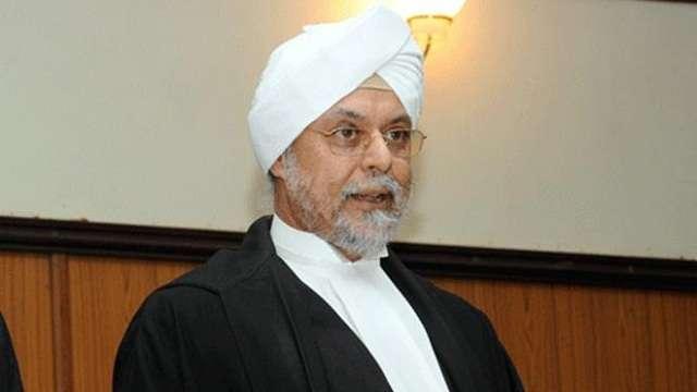 CJI JS Khehar hopes paperless court becomes reality