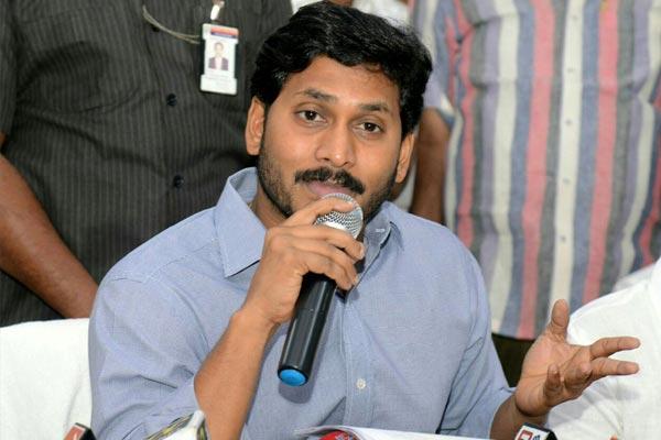 Jagan Mohan Reddy completes his Praja Sankalpa Yatra