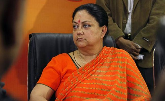 Rajasthan cabinet to soon notify openings for 1.08 lakh government jobs