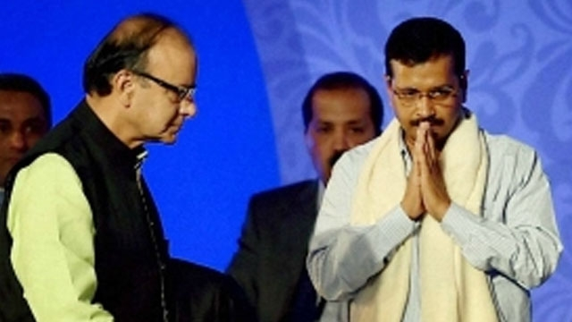 Arun Jaitley files fresh defamation case against Arvind Kejriwal